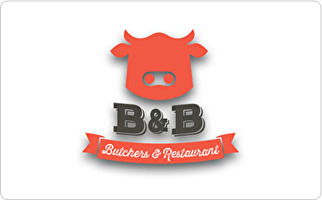 B&B Butchers & Restaurant - Fort Worth Gift Card