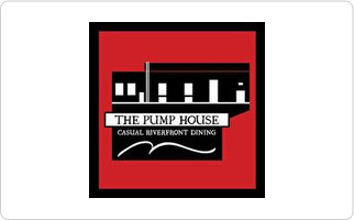 The Pump House Gift Card