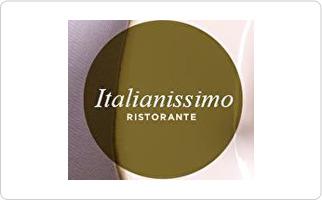 Italianissimo Ristorante - Woodinville Gift Card