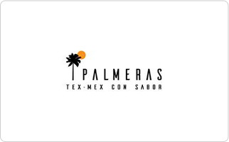 Palmeras Tex-Mex Con Sabor Gift Card