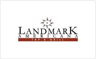 Landmark Americana - Ewing Gift Card