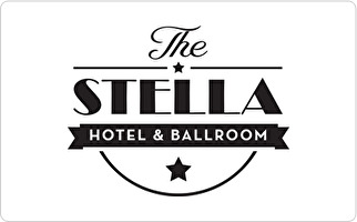 The Stella Hotel & Ballroom Gift Card
