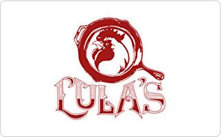 Lula's Chapel Hill Gift Card