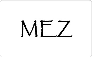 Mez Contemporary Mexican Gift Card
