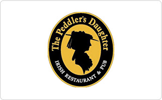 The Peddler's Daughter Gift Card
