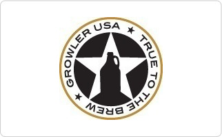 Growler USA - The Rotunda Gift Card
