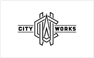 City Works Tysons Gift Card