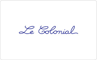 Le Colonial - Atlanta Gift Card