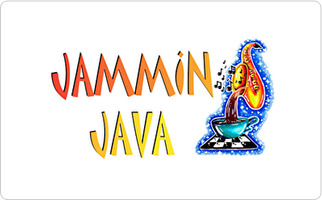 Jammin' Java Gift Card