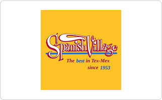 Spanish Village Restaurant Gift Card