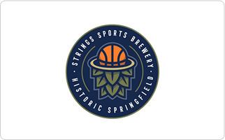 Strings Sports Brewery Gift Card