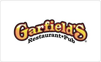 Garfield's Restaurant & Pub - Reidsville Gift Card