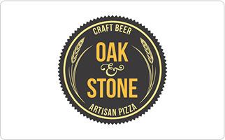 Oak & Stone Gift Card