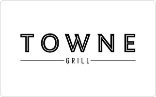 Towne Grill Gift Card