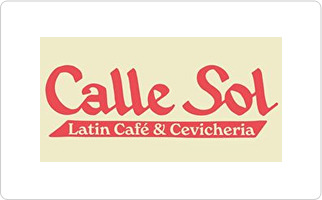 Calle Sol Gift Card