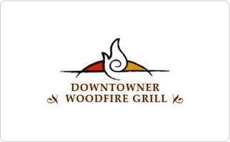 Downtowner Woodfire Grill Gift Card