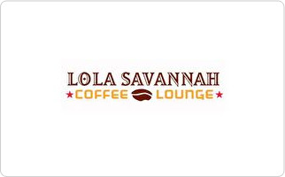 Lola Savannah Gift Card