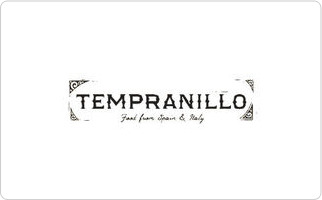 Tempranillo Gift Card