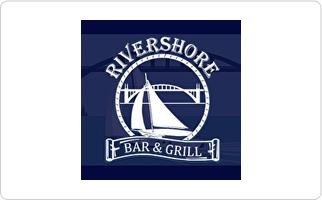 Rivershore Bar & Grill Gift Certificate