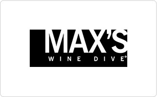 Max's Wine Dive - Houston (Washington Ave.) Gift Card