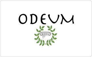 Odeum Restaurant Gift Card