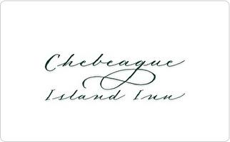 Chebeague Island Inn Gift Card