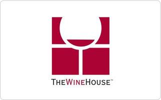 The Wine House - Fairfax Gift Card