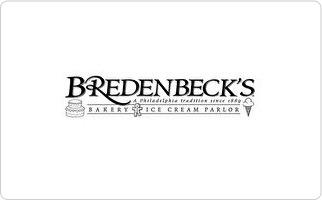 Bredenbeck's Bakery Gift Certificate