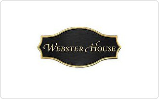 Webster House Gift Card
