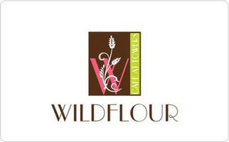 Wildflour Cafe Gift Card