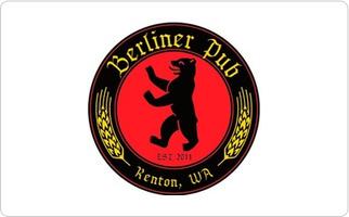 Berliner Pub Gift Card
