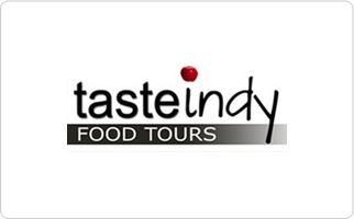 Taste Indy Food Tours Gift Card