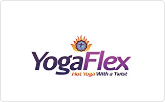 Yoga Flex Gift Card