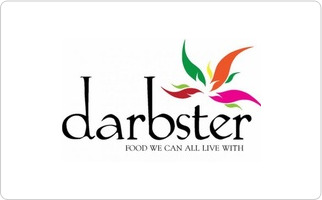 Darbster Gift Card
