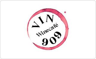 Vin 909 Gift Card