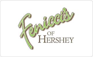 Fenicci's of Hershey Gift Card