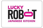 Lucky Robot Gift Card