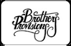 Brothers Provisions Gift Card