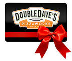Double Dave's Pizzaworks Gift Card