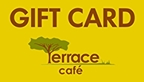 Terrace Cafe Gift Card