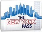 The New York Pass Gift Card