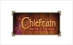 The Chieftain Irish Pub Gift Card