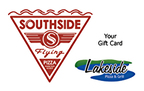 Southside Flying Pizza Gift Card