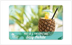 Bahama Breeze® Gift Card