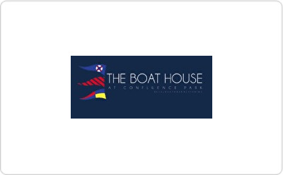 The Boat House Restaurant at Confluence Park