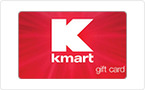 Kmart Gift Card