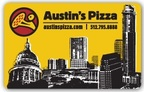 Austin's Pizza Gift Card