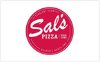 Sal's Pizza Gift Card