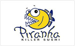 Piranha Killer Sushi