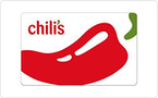 Chili's Grill & Bar® Gift Card